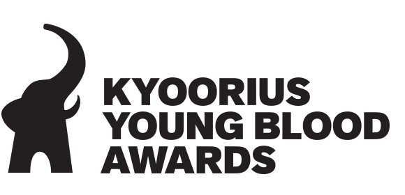 Kyoorius Young Blood Awards